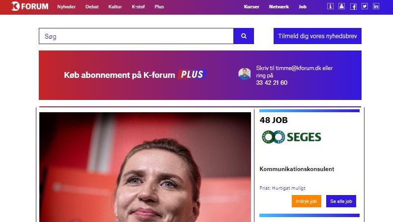 Kforum.dk