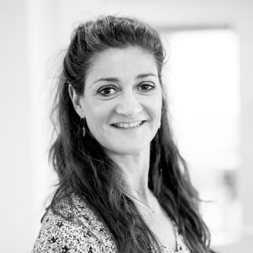 Kristina Langberg