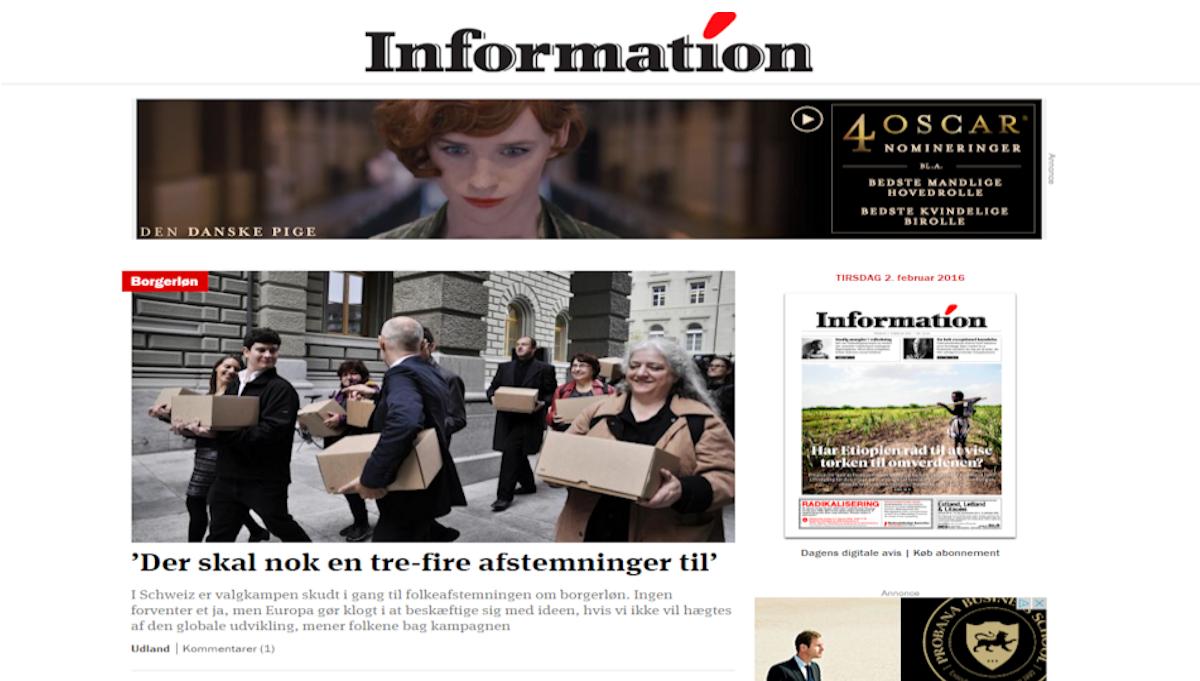 Information.dk