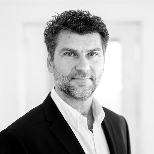 Morten Ungermann